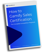 Ebook: How to gamify sales certification