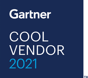 Gartner Cool Vendor 2021