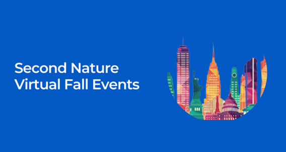 Second Nature Fall Events