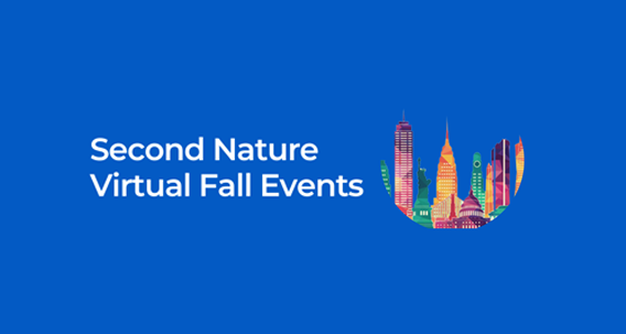 Second Nature Fall-Events