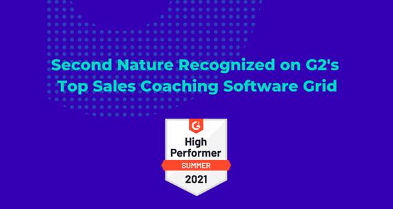 G2 sales software